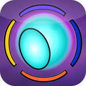 Neutrino and the Quantum Paradox for iPhone icon