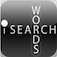 iSearchWords Icon