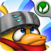 Ninja Chicken 1 icon