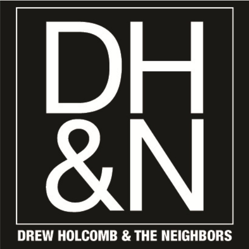 Drew Holcomb