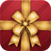 Nice List - Christmas Gift Manager icon
