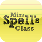 Miss Spell's Class icon