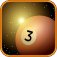 Cosmic Pool Icon