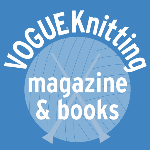 free Vogue Knitting Magazine and Books iphone app