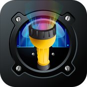 iMotion Flashlight icon