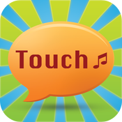 CHORDiCA Touch icon