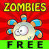 Aaah! Math Zombies HD Free Lite