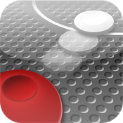 Pucks: Air Hockey HD icon