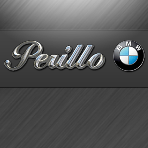 Perillo+bmw