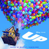 Up (Soundtrack from the Motion Picture), Michael Giacchino