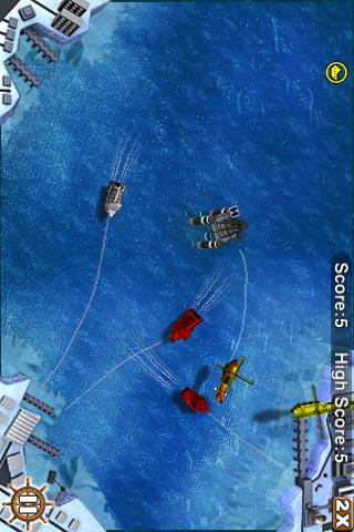 Harbor Havoc 3D Free