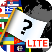 Learn National Flags! Lite icon