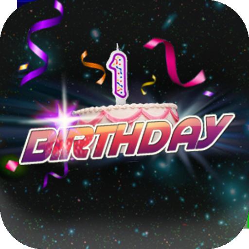 Birthday : Happy Birthday, soufflez vos bougies anniversaire !