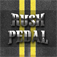 Rush Pedal-Drag Race Time Trial
