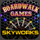 Boardwalk Games™- Addictive Arcade Fun!