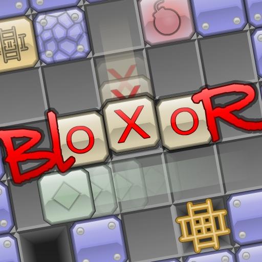 BloXoR