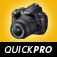 Nikon D5000 from QuickPro for iPhone