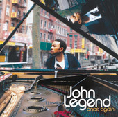 Slow Dance - John Legend