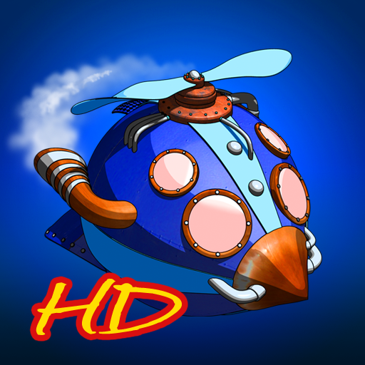 Sky Wars HD