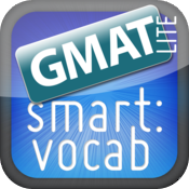 Smart Vocab GMAT Lite icon