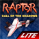 Raptor Lite: Call of the Shadows for iPhone