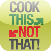 Cook This, Not That! icon