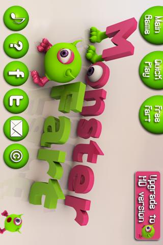 Monster Fart free app screenshot 1