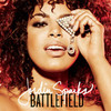 Battlefield (Deluxe Version), Jordin Sparks