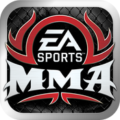 EA Sports MMA Review icon