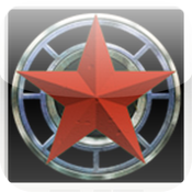 The Red Star Review icon