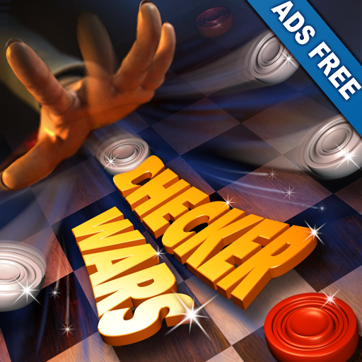 Checker Wars Ads Free