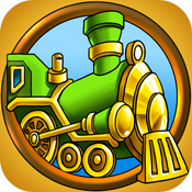 Incredible Express HD icon