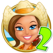 Ranch Rush 2 Premium Edition icon