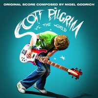 Scott Pilgrim vs. The World Official Soundtrack