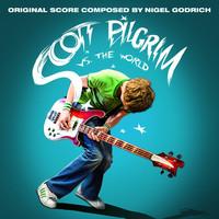 Scott Pilgrim vs. The World Official Soundtrack