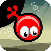 Red Ball of Goo Review icon