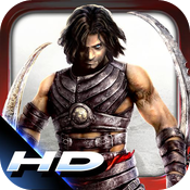 Prince of Persia: Warrior Within HD icon