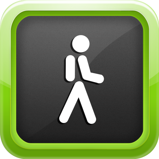 Walk Tracker Pro - TrainingPeaksGPS Track, Map ...