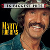 Marty Robbins: 16 Biggest Hits, Marty Robbins