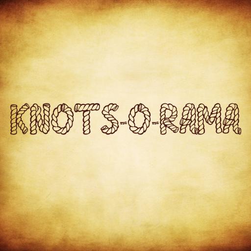 free Knots-O-Rama iphone app