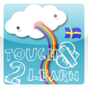 Touch&Learn 2 Svenska icon
