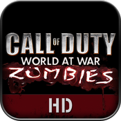 Call of Duty: Zombies HD icon