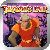 Dragon's Lair icon