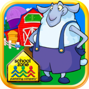 Preschool Pencil-Pal: Learning Game icon