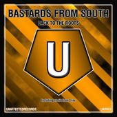 Back to the Roots - EP, Bastards From South