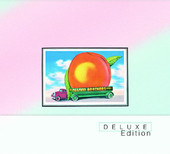 Eat a Peach (Deluxe Edition), The Allman Brothers Band