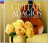 5 Preludes: No. 1 in E Minor — Guitar Adagios
