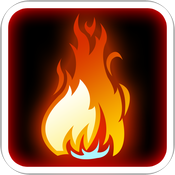 iBurn HD icon