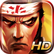 Samurai: Way of the Warrior HD icon