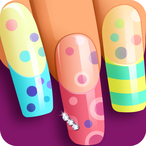 ... Nail Polish Games For Girls. | Free Image Nail Art Collection For